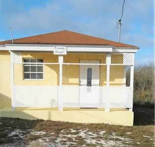 Photo for The Exuma Pearl Cottage