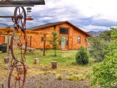 Photo for Gila, New Mexico-Land of Enchantment