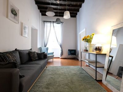Photo for Sweet Home in the Heart of Rome