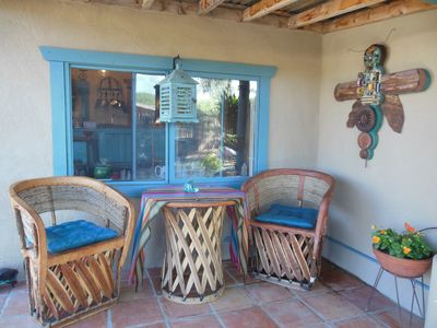 Photo for Casita Juliet in Taos, New Mexico
