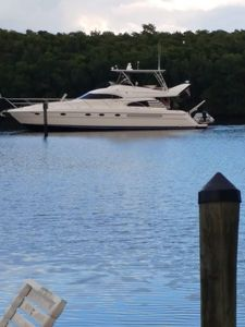 Photo for 3/2 sleeps 7 On Harbour! Manatee, Dolphins, fishing. Private dock deep water