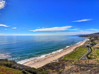 Photo for Surf View offers Multi-Million Dollar View