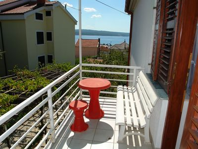 Photo for Apartments Dusanka (85221-A2) - Dramalj (Crikvenica)