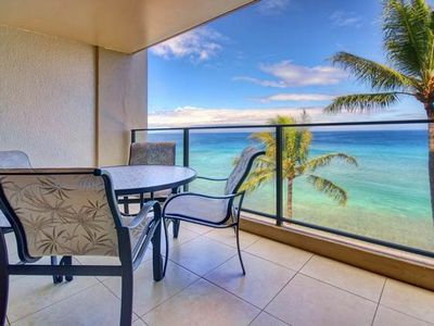 Photo for Affordable Oceanfront Condo with Style - Our Most Popular!