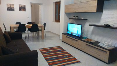 Photo for ***** Apartment Bijoux Castellammare center *****