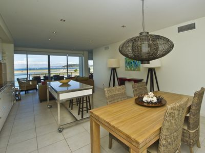 Photo for 3BR Apartment Vacation Rental in Nelly Bay, QLD