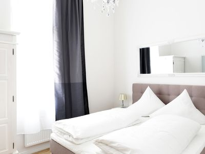 Photo for SC_1 box spring beds 70 sqm 3 rooms + balcony + elevator