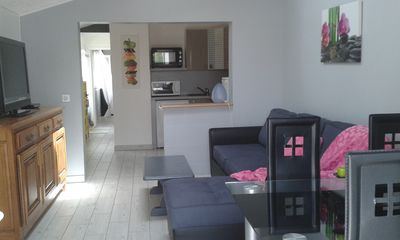 Photo for La Rochelle, very nice benefits for this south-facing house.