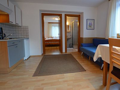 Photo for Apartment Kat 2 - Active apartments Pienz with own riding stable