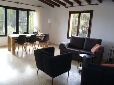 Photo for Holiday house for 4-6 persons with private pool