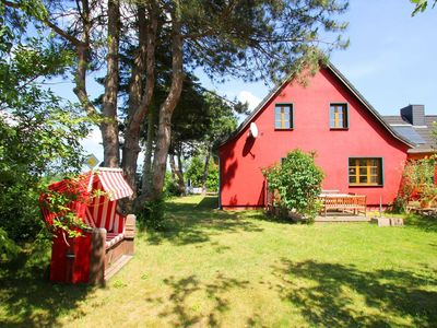 Photo for Soe: 95m², 4-room, 6 pers., Garden, terrace, ch - holiday home Utkiek
