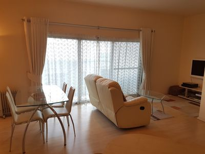 Photo for Bright & Central 1 Bedroom Apartment A/C & Wifi