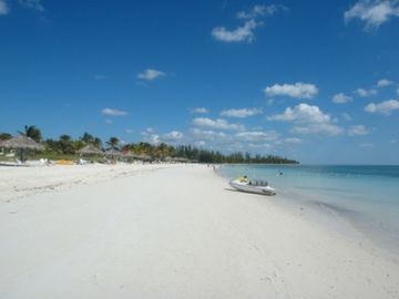 Obera Beach Condos, Bell Channel Bay, Freeport, The Bahamas