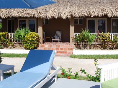 Photo for 1BR Condo Vacation Rental in San Pedro, Ambergris Caye