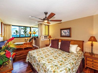Photo for KR302-Life is Better by the Beach! Remodeled Condo has Direct Ocean Views in Beach Front Resort