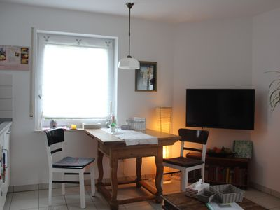Photo for Bright and friendly apartment for 2-4 persons