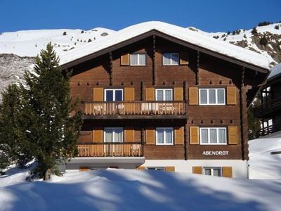 Photo for 2 bedroom Apartment, sleeps 6 in Riederalp