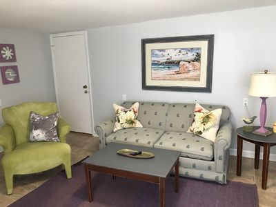 Photo for Sand Dollar Suites - Suite 2