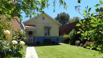 Photo for Tocumwal River Rose Cottage