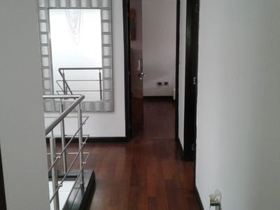 Photo for Two Story Penthouse in Bogota 220 sq meters
