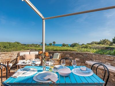 Photo for Holiday house Stintino for 7 persons with 4 bedrooms - Holiday house