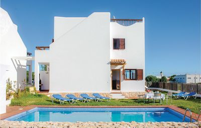 Photo for 4 bedroom accommodation in Cala d'or