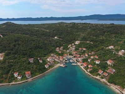 Photo for Apartment Knež with its unique island location will make your stay fullfiled