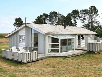 Photo for 4 star holiday home in Jerup