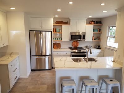 Brand New Deluxe Kitchen  in Super Comfortable Home