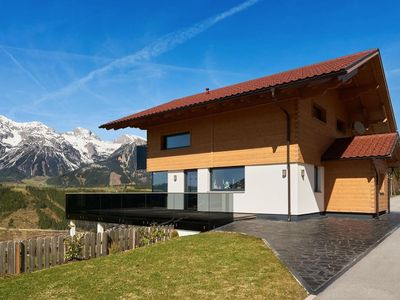 Photo for LUXURY MOUNTAIN CHALET FASTENBURG