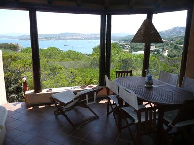 Photo for Holiday villa Porto Rafael-Palau Estate 2018