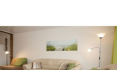 Photo for Nice apartment in the immediate vicinity of the ski area