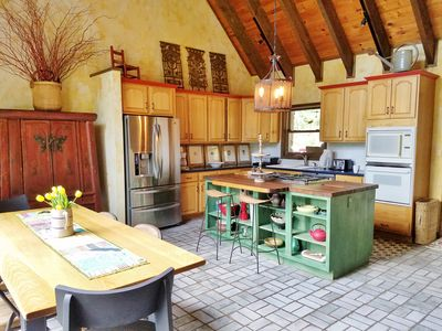 Photo for Mountain Retreat - In the Trees, Spacious Entire Home, close to DT Asheville