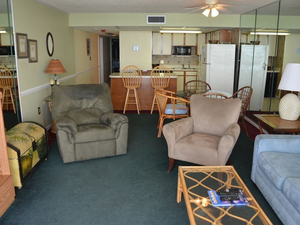 Spacious 2 Bedroom Suite Just For You Garden City Beach Myrtle Beach Grand Strand Area South