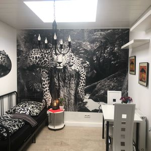 Photo for Leopard Room for 2 persons || in Ludwigsburg
