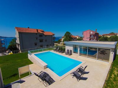 Photo for Dream apartment by the sea - apartment with 1 bedroom