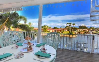 Photo for Spacious Beach Getaway on the Canal