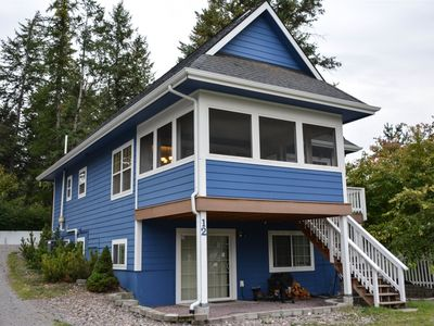 Photo for 3 bedroom close to Glacier National Park and the Flathead River