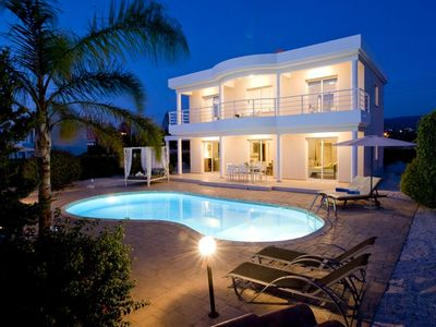 Photo for Villa St George - Large 3 Bedroom Holiday Villa in St George's (Agios Georgios), Paphos