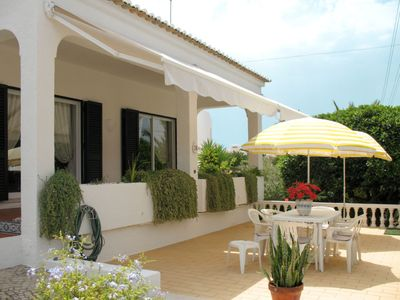 Photo for Vacation home Levp (CRV170) in Carvoeiro - 4 persons, 2 bedrooms