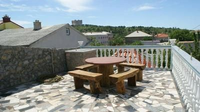 Photo for Holiday apartment Senj for 6 persons with 3 bedrooms - Holiday apartment