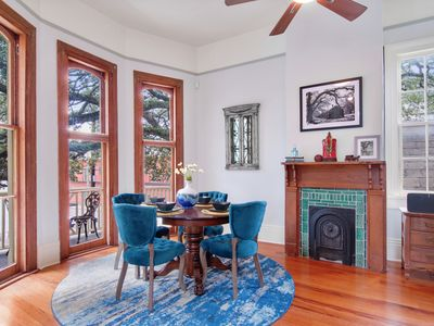 Photo for Treme Dream Home, 2 Beds, 2-1/2 Baths, steps to the French Quarter