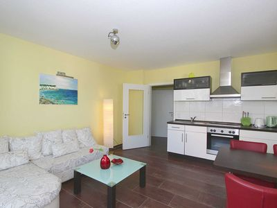 Photo for 2-room apartment 04 - F-1072 House on the beach in Juliusruh