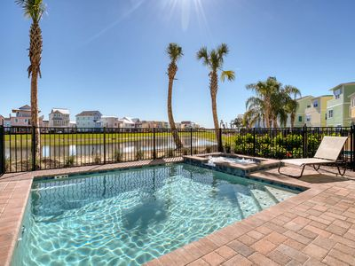 Photo for Margaritaville Orlando Cottages - Near Disney, Free Theme Park Shuttle 2QQ, 2KK, 4 beds, 4 baths