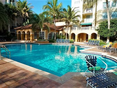 Photo for 2BR Condo Vacation Rental in Aventura, Florida