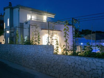 Photo for Holiday house Vinišće for 1 - 9 persons with 3 bedrooms - Holiday home
