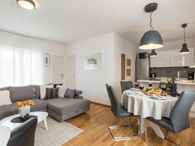 Photo for SPLIT - Luxury one bedroom Apartment