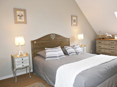 Photo for 1BR Guest House/pension Vacation Rental in saint Vigor le Grand, Normandie