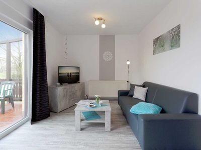 """Photo for *** Apartment no. 3 on the ground floor with large terrace - *** Apartments """"Wiesenblick"""""""