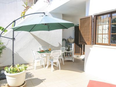 Photo for Beautiful three bed ground floor apartment Ideal for family holidays
